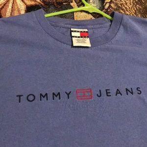 Vintage tommy jeans shirt
